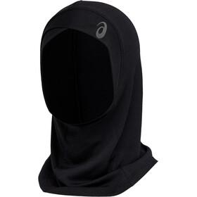 asics Sport Hijab Women, zwart
